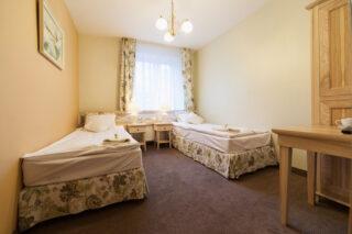 Pokoje w Pensjonacie Kościuszko ***